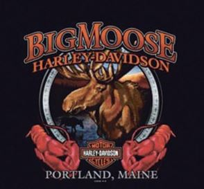 Big Moose HD Portland ME