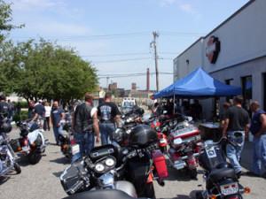 Harley Davidson Adventures