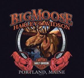 Big Moose HD Portland ME